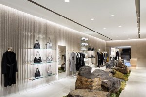 5360 - Bond Street Wall Panels