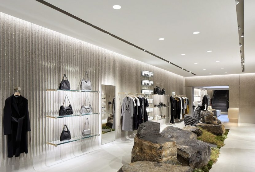 Stella McCartney, 23 Old Bond Street