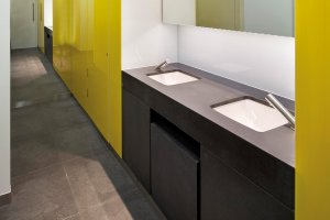 Sinks & Wash Hand Basins